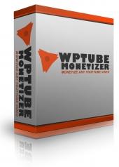 WP Tube Monetizer Plugin Private Label Rights