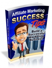 Affiliate Marketing Success Tips Private Label Rights