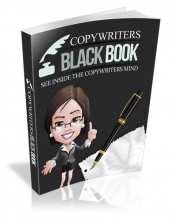 Copywriters Black Book Private Label Rights