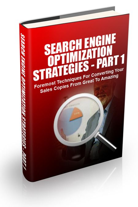 Search Engine Optimization Strategies 2015 Part 1