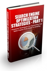 Search Engine Optimization Strategies 2015 Part 1 Private Label Rights