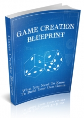 Game Creation Blueprint Private Label Rights