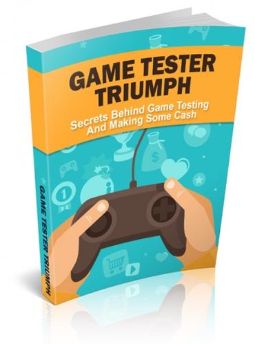 Game Tester Triumph