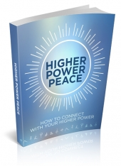 Higher Power Peace Private Label Rights