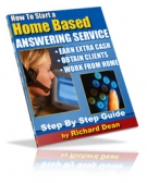 How To Start A Home Based Answering Service Private Label Rights