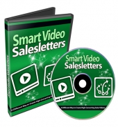 Smart Video Salesletters Private Label Rights