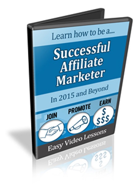 How To Be A Successful Affiliate Marketer In 2015