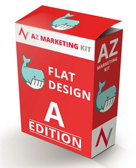 AZ Marketing Kit