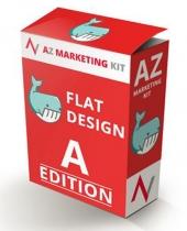 AZ Marketing Kit Private Label Rights
