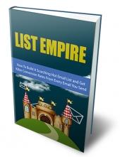 List Empire 2015 Private Label Rights