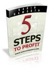 5 Steps to Profit Private Label Rights