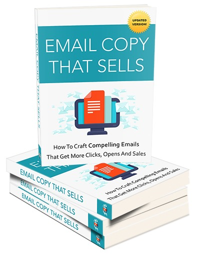 Email Copy That Sells