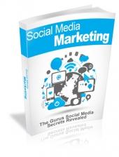Social Media Marketing 2015 Private Label Rights