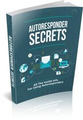 Autoresponder Secrets Private Label Rights
