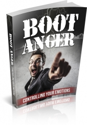 Boot Anger Private Label Rights