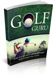Golf Guru Private Label Rights