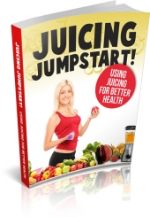Juicing Jumpstart Private Label Rights