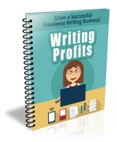 Writing Profits 2015 Private Label Rights