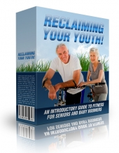 Reclaiming Your Youth Private Label Rights