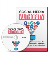 Social Media Authority Private Label Rights