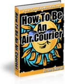 How To Be An Air Courier Private Label Rights