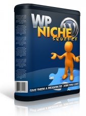 WP Niche Squeeze Private Label Rights
