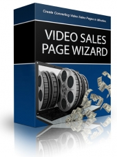 Easy Video Sales Pages Private Label Rights