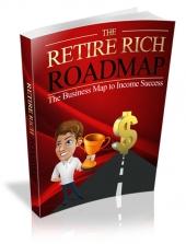 The Retire Rich Roadmap Private Label Rights