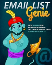 Email List Genie Private Label Rights