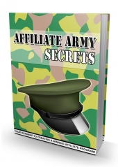Affiliate Army Secrets Private Label Rights