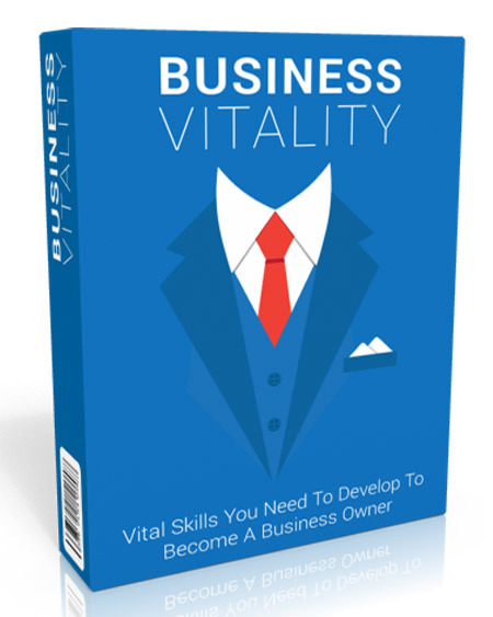Business Vitality