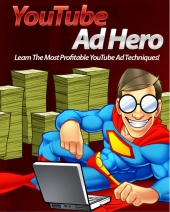 YouTube Ad Hero Private Label Rights