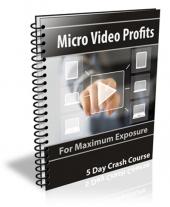Micro Video Profits Private Label Rights