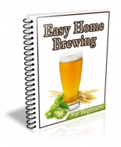 Easy Home Brewing Private Label Rights
