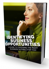 Identifying Business Opportunities Private Label Rights