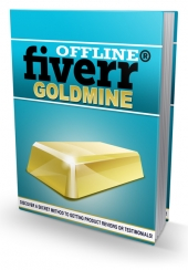 Offline Fiverr Goldmine Private Label Rights