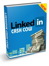 LinkedIn Cash Cow Private Label Rights