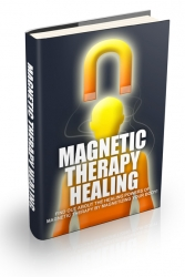 Magnetic Therapy Healing Private Label Rights