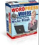 Profit Pulling Niche Blogs Private Label Rights