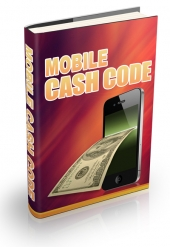 Mobile Cash Code Private Label Rights
