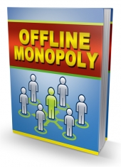 Offline Monopoly Private Label Rights
