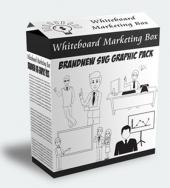 Whiteboard Marketing Box Vol.1 Private Label Rights
