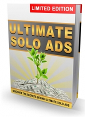 Ultimate Solo Ads Private Label Rights