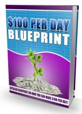 100USD Per Day Blueprint Private Label Rights