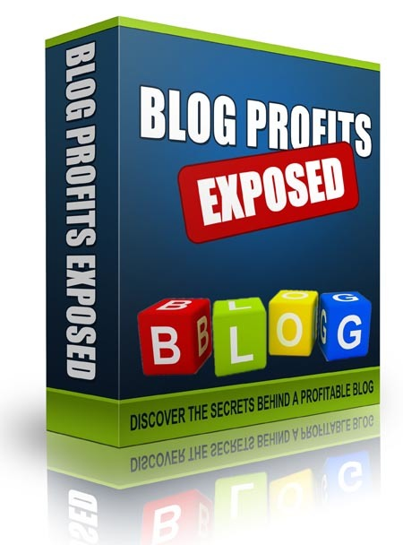 Blog Profits Exposed