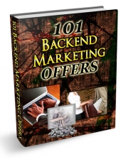 101 Backend Marketing Offers Private Label Rights