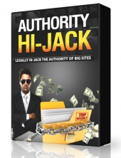 Authority Hi-Jack 2 Private Label Rights