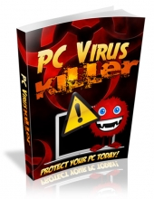 PC Virus Killer Private Label Rights