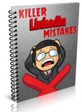 Killer LinkedIn Mistakes Private Label Rights