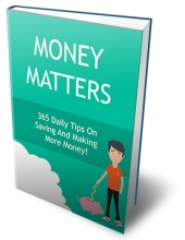 Money Matters Private Label Rights